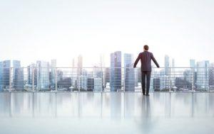 Erfolgreiche Mittelständler zeigen sich selbstbewusst und blicken auf neue Märkte